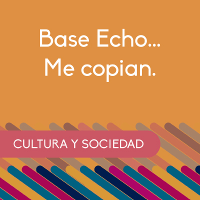 16:00 hs. - Aquí Base Echo, ¿me copian?