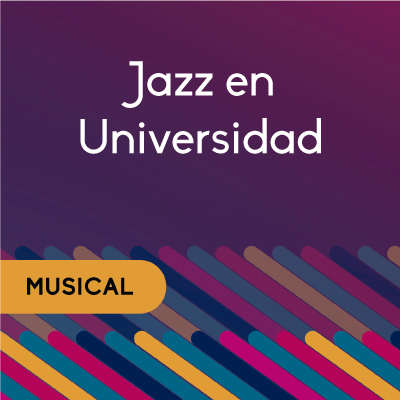 14:00 hs. - Jazz en Universidad
